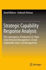 Strategic Capability Response Analysis
