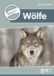 Themenheft Wölfe