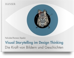 Visual Storytelling im Design Thinking