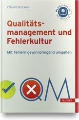 Qualitätsmanagement und Fehlerkultur