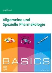 Basics Allgemeine und Spezielle Pharmakologie