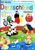 Übungsbuch Deutschland