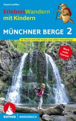 ErlebnisWandern mit Kindern Münchner Berge 2