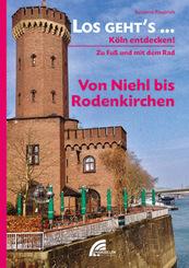 Los geht´s... Von Niehl bis Rodenkirchen