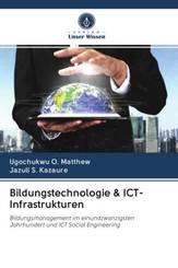 Bildungstechnologie & ICT-Infrastrukturen