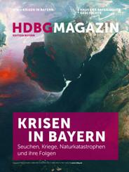 Krisen in Bayern