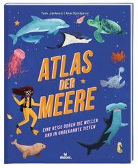 Atlas der Meere