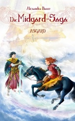 Die Midgard-Saga - Asgard