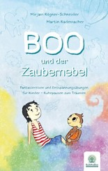 Boo und der Zaubernebel; Band 004, Teil