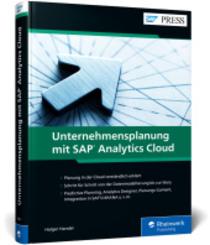 Unternehmensplanung mit SAP Analytics Cloud