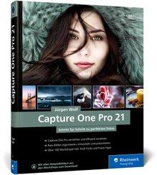 Capture One Pro 21