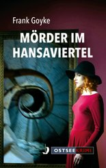 Mörder im Hansaviertel