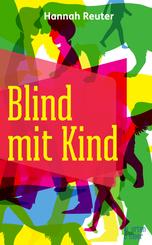 Blind mit Kind