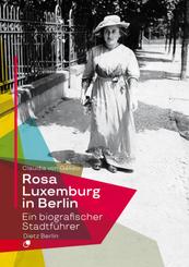 Rosa Luxemburg in Berlin