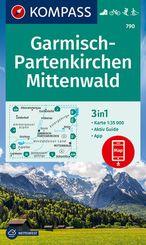 KV WK 790 Garmisch-Partenkirchen, Mittenwald 35T