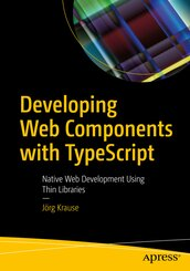 Developing Web Components with TypeScript