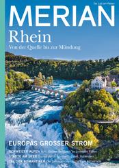 MERIAN Rhein