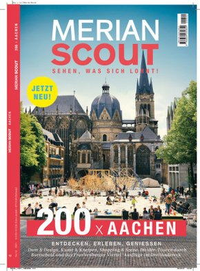 MERIAN Scout Aachen
