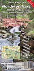 Nordwestharz - Weltkulturerbe Oberharzer Wasserwirtschaft