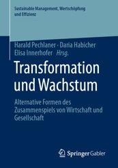 Transformation und Wachstum