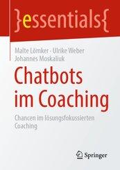 Chatbots im Coaching