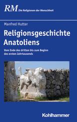 Religionsgeschichte Anatoliens