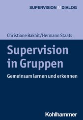 Supervision in Gruppen
