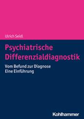 Psychiatrische Differenzialdiagnostik