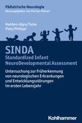 SINDA - Standardized Infant NeuroDevelopmental Assessment