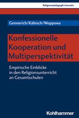 Konfessionelle Kooperation und Multiperspektivität