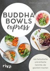 Buddha Bowls express