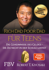 Rich Dad Poor Dad für Teens