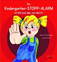 Der Kindergarten-STOPP-Alarm