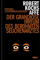 Robert Kochs Affe