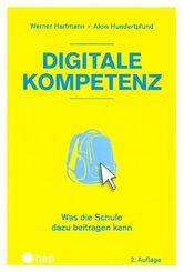 Digitale Kompetenz