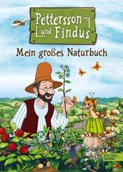 Pettersson und Findus: Mein großes Naturbuch