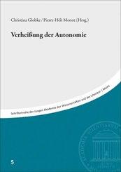 Verheißungen der Autonomie