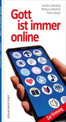 Gott ist immer online
