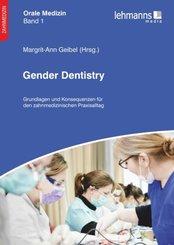 Orale Medizin: Orale Medizin / Gender Dentistry