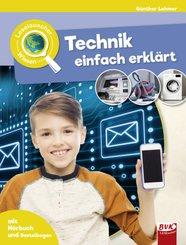 Leselauscher Wissen: Technik einfach erklärt (inkl. CD)