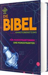 Die Bibel Ministrantinnen und Ministranten