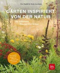 Gärten inspiriert von der Natur