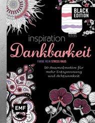 Black Edition: Inspiration Dankbarkeit