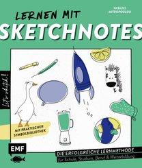 Let's sketch! Lernen mit Sketchnotes