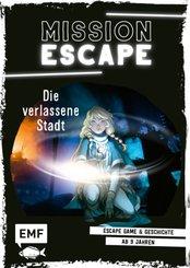 Mission Escape - Die verlassene Stadt