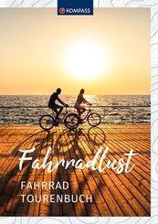 Fahrradlust Tourenbuch