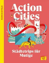 MARCO POLO Action Cities