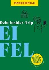MARCO POLO Dein Insider-Trip Eifel