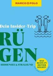 MARCO POLO Dein Insider-Trip Rügen mit Hiddensee und Stralsund