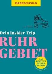 MARCO POLO Dein Insider-Trip Ruhrgebiet